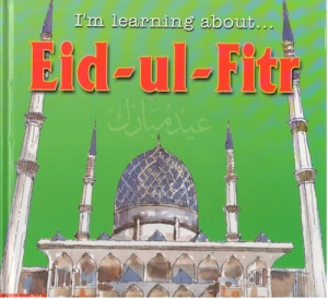 i'm learning about eid ul fitr