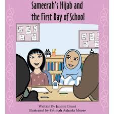 sameerah's hijab