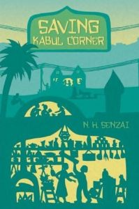 kabul corner