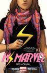 Ms. Marvel No Normal1