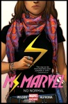 Ms. Marvel NoNormal
