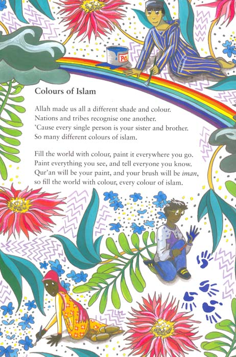 colours of islam2