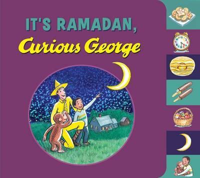 It' Ramadan Curious George