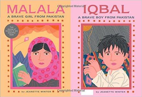 Malala Iqbal