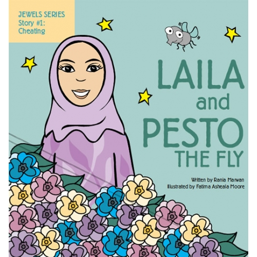 laila-and-pesto-the-fly
