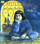 Sitti's Secrets by Naomi Shihab Nye illustrated by NancyCarpenter