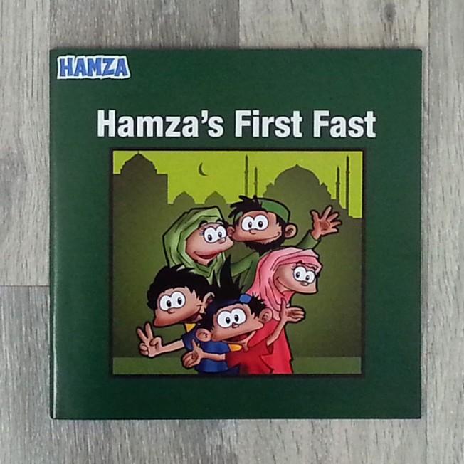hamza fast
