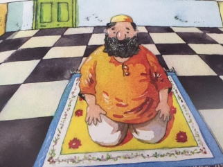 welcome ramadan 1