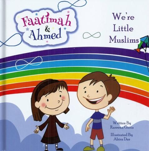 faatimah and ahmed