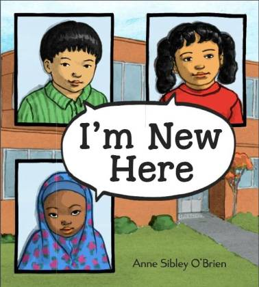 Im-New-Here-by-Anne-Sibley-OBrien-on-BookDragon