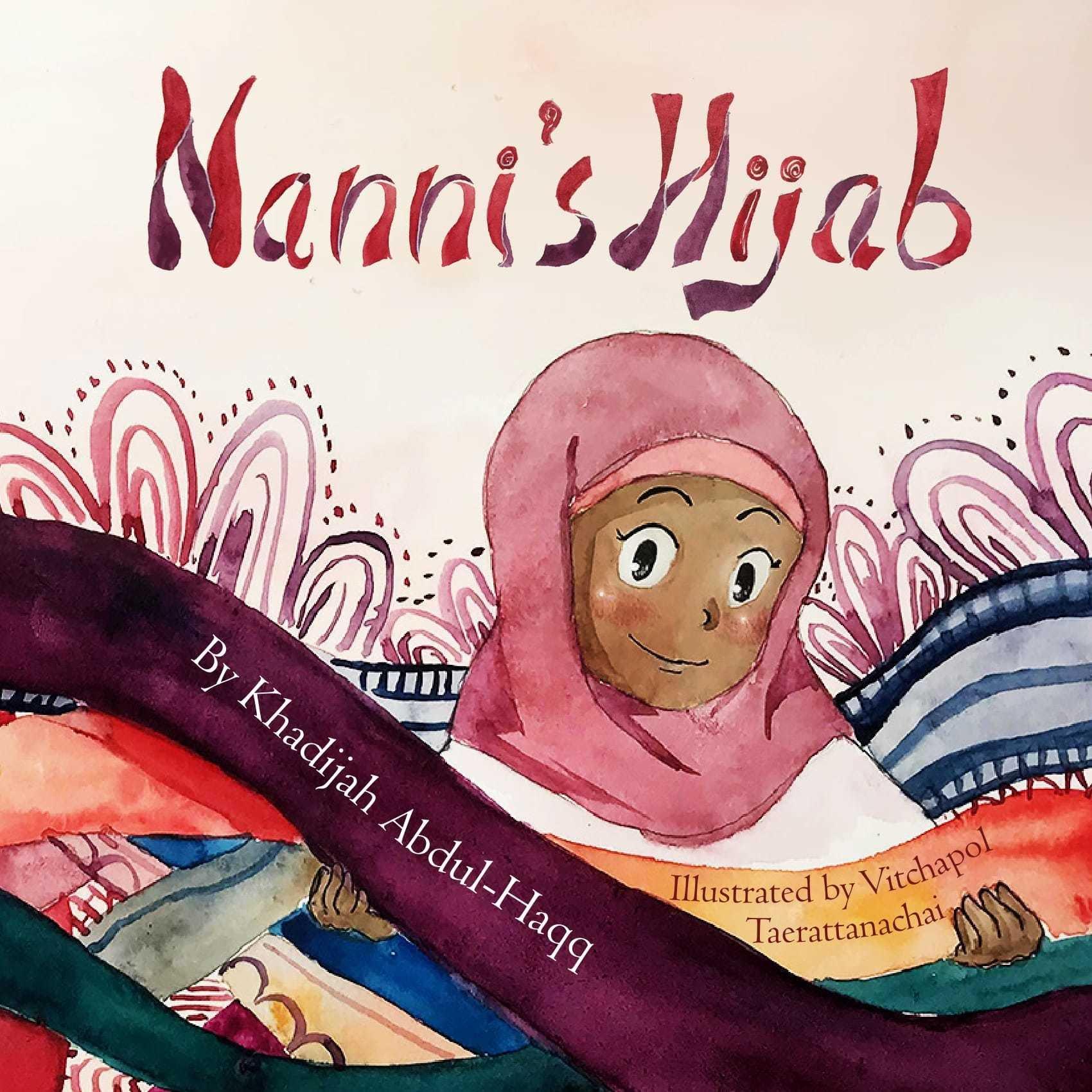 Nanni's Hijab