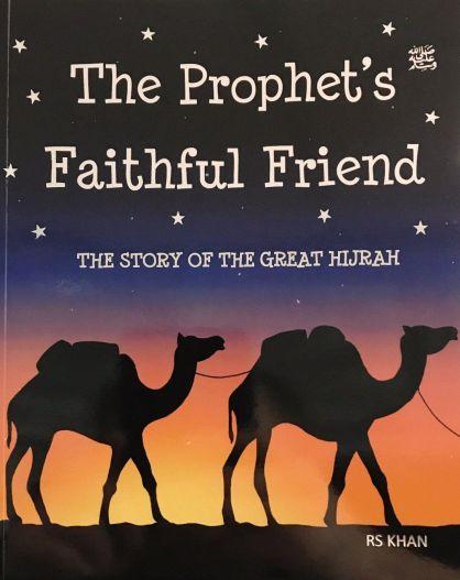 prophets faithful friend.jpg