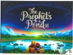 The Prophet's Pond by Zaheer Khatri