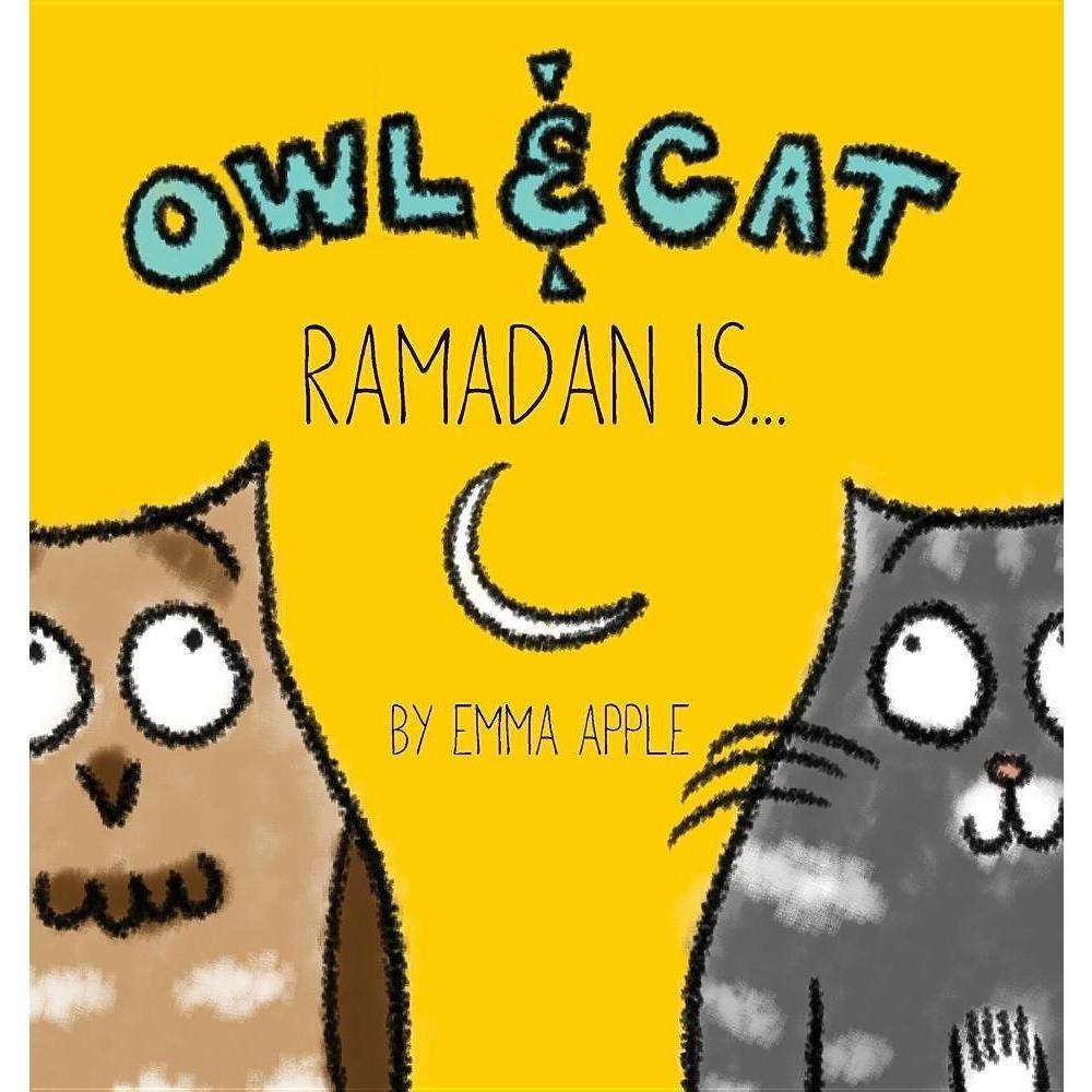 Most Inspiring Classroom Eid Al-Fitr Decorations - owl-and-cat-ramadan  Trends_86477 .jpg?w\u003d356\u0026h\u003d356