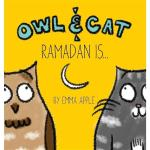 Owl & Cat Ramadan Is. . . by EmmaApple