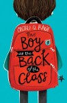 The Boy at the Back of the Class by Onjali Q. Rauf illustrated by Pipa Curnick