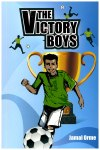 The Victory Boys by Jamal Orme illustrated by EmanSalem
