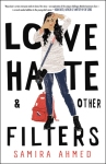 Love, Hate & Other Filters by SamiraAhmed