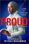 Proud: Living My American Dream (Young Readers Edition) by Ibtihaj Muhammad