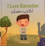 I Love Ramadan by TaymaaSalhah