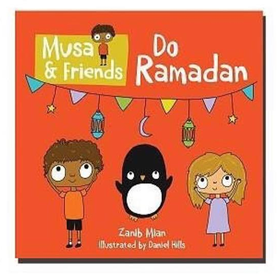 musa ramadan