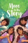 More to the Story by HenaKhan