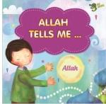 Allah Tells Me… by Ali Gator (Firhana & AhmedImam)