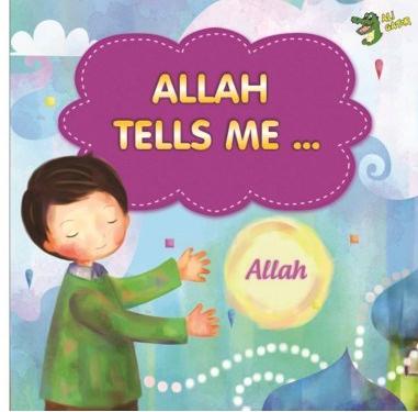 Allah Tells Me - web-500x500