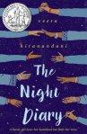 The Night Diary by VeeraHiranandani