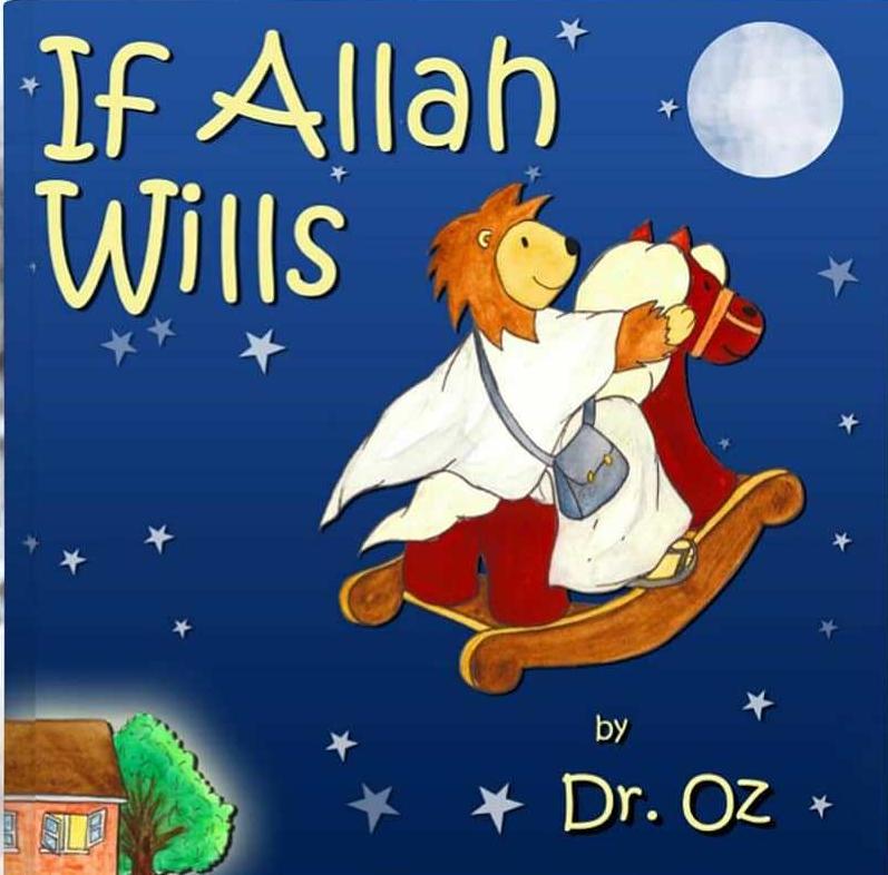 if allah wills