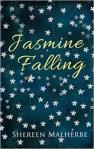 Jasmine Falling by ShereenMalherbe