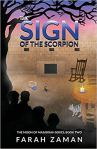 The Sign of the Scorpion by FarahZaman