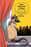 What Happened to Zeeko by Emily Nasrallah illustrated by Maha Nasrallah Kays