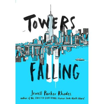towers falling
