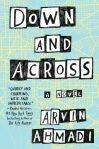 Down and Across: A Novel by ArvinAhmadi