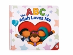 The ABC of Allah Loves Me by LearningRoots