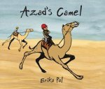 Azad's Camel by ErikaPal