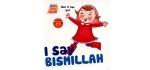 I Say Bismillah by Noon H. Dee Iput translated by Shera DivaSihbudi