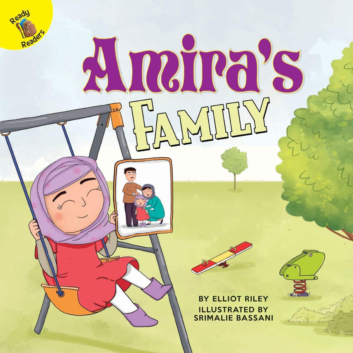 amira family
