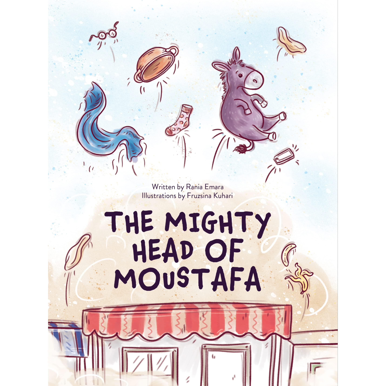 moustafa head