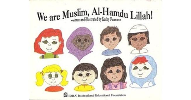 we are muslim