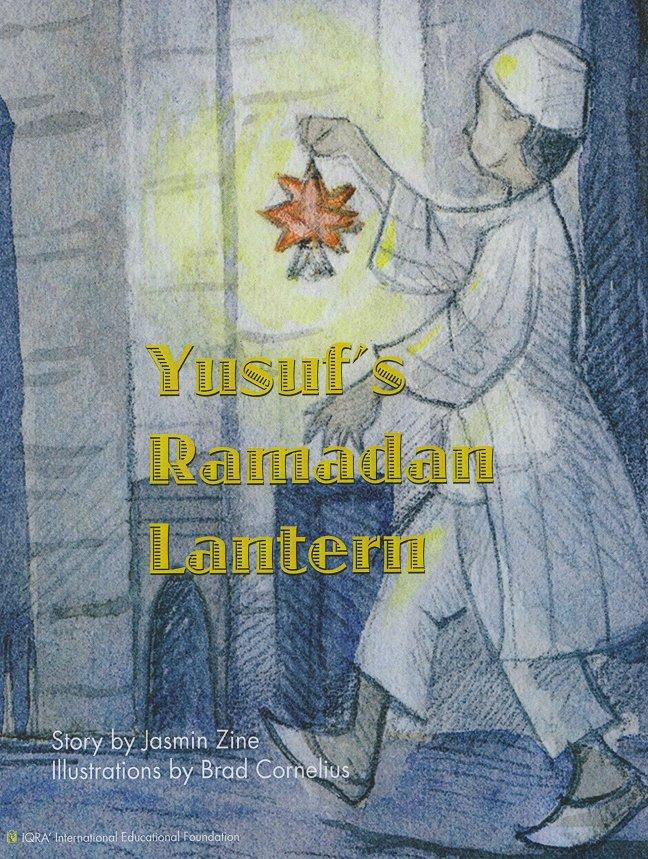 yusuf ramadan lantern