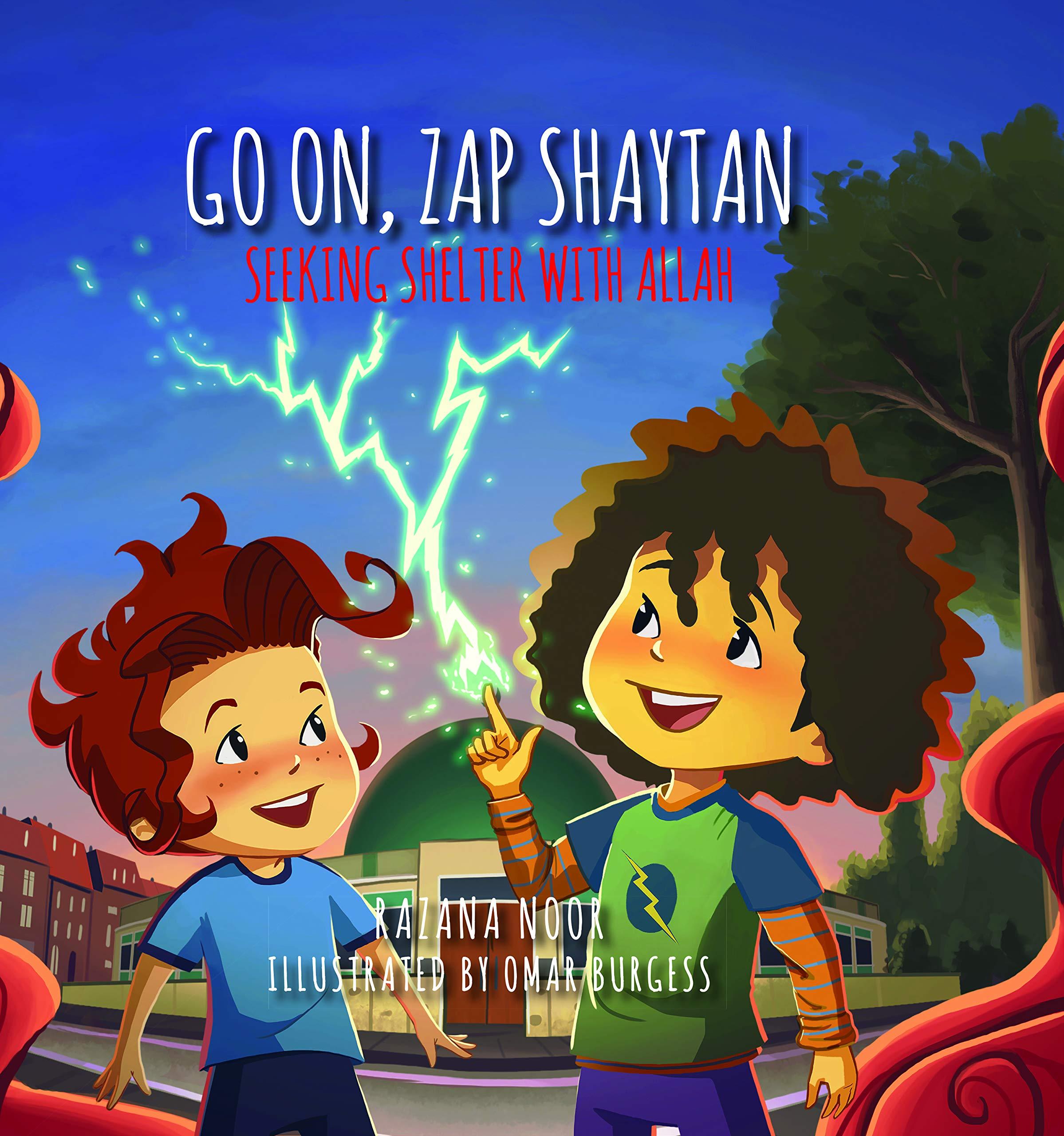 zap shaytan