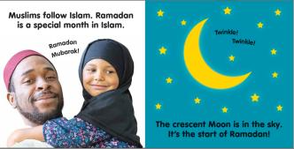 baby ramadan 1