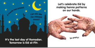 baby ramadan 2