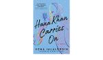 Hana Khan Carries On by UzmaJalaluddin