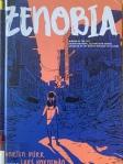 Zenobia by Morten Durr illustrated by LarsHorneman