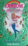 Elisha the Eid Fairy by Daisy Meadows (RainbowMagic)