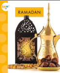 Ramadan by MariSchuh