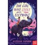 The Girl Who Stole an Elephant by NizranaFarook